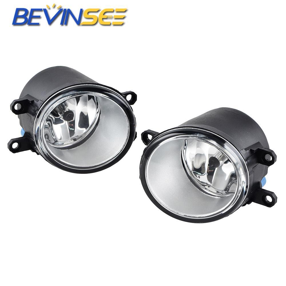 H11 LED Headlight Bulbs Fog Lights for Toyota Corolla 2009-2015//Camry 2012-2014