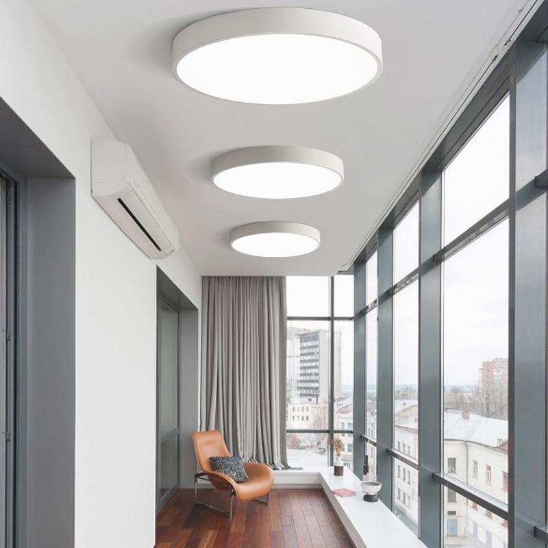 Lysa Pastel Led Ceiling Light