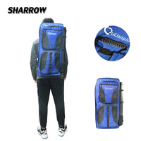 1pc Archery Bow Bag With Arrow Quiver Used For Hunting Shooting Sports Recurve Bow Shoulder Bag Portable Backpack