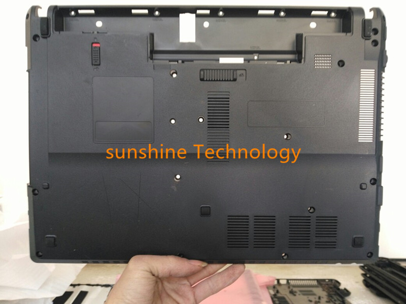 Few scratch new laptop bottom case shell cover for Acer Aspire 4250 4339 4739 Bottom Chassis Plastic 60.NE307.006 ...