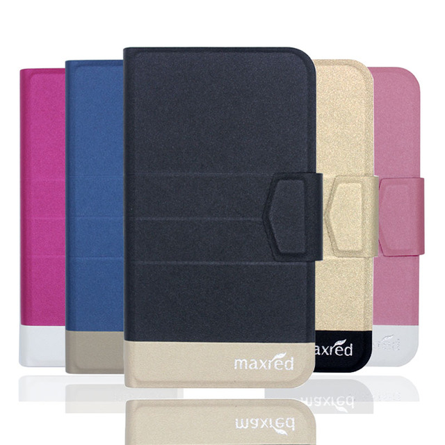 Newest Hot! Irbis SP21 Case, 5 Colors High quality Full Flip Fashion Customize Leather Luxurious Phone Accessories