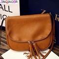 leather women bag high quality women messenger bags fashion bolsa feminina brand female shoulder cross body bags