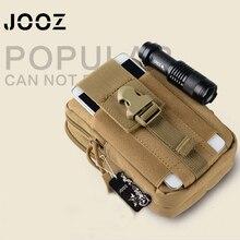 JOOZ Waist Belt Bag Wallet Pouch Purse Phone Case with Zipper Waist Belt Bag For Waist Belt Bag Women Men 7 Mode