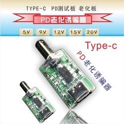 PD Decoy PD Evoker type c płyta testująca starzenie się|Części do klimatyzatorów|AGD -