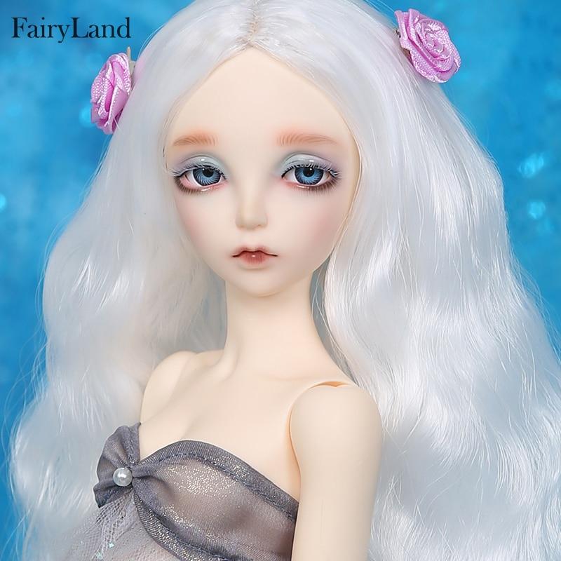 Fairyland Minifee Fairyline sia 1/4 bjd sd dolls model girls boys eyes High Quality toys shop resin каталог sia