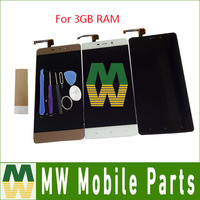 1PC Lot 5 0 For Xiaomi Hongmi Redmi 4 Pro 4Pro LCD Display Touch Screen Digitizer