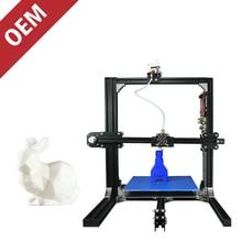2017 Горячий Продавать Самый Доступный DIY 3D Принтеры ET-I3 Металл Горячей Конец Дизайнер Использовать Лучшие 3D Принтер для Продажи