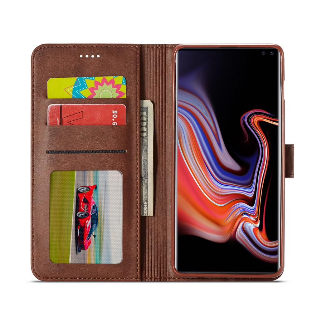HTB1kewTbjzuK1Rjy0Fpq6yEpFXa9 LOVECOM Vintage Leather Wallet Flip Phone Cases For Samsung Galaxy A10 A20 A40 A50 A60 M30 S10 Plus S10e S9 Note 8 9 Back Cover
