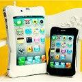 Iphone apple teléfono móvil almohada cojín juguetes de peluche regalo de los amantes