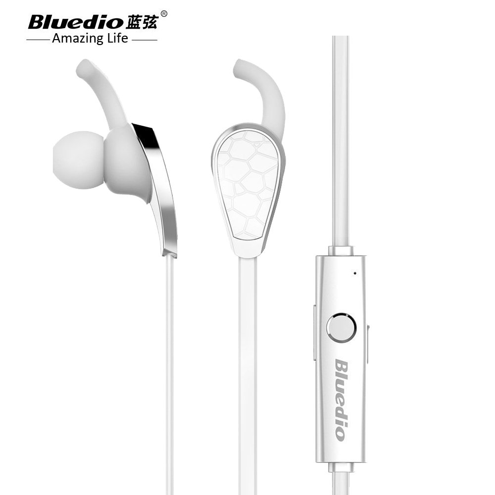 Sport Wireless Bluetooth Earphone Portable In-Ear Super Bass Headset With MIC Portable Earphones For iPhone Samsung Xiaomi PC wireless headphones v4 1 bluetooth earphone stealth sports headset ear hook earpiece with mic for iphone 7 7s samsung xiaomi
