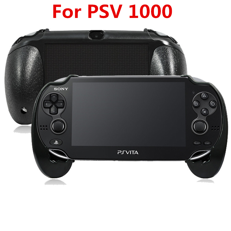 Joypad Stand Case Plastic Gamepad Hand Grip Holder Handle Stand For PlayStation VITA Controller PS VITA PSV 1000 Console Black