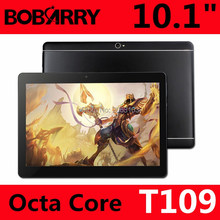 Nueva 3G 4G LTE BOBARRY 10.1 pulgadas Ram 4 GB Rom 128 GB Octa Core MT8752 Android 6.0 computadora Inteligente android Tablet PC, Tablet pcs