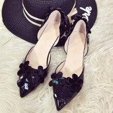 Freies Verschiffen Sommer 2016 Marke Design Dame High Heels Sandalen Schöne Open-toe Kleid Party Schuhe Secy Blumen Damen schuhe