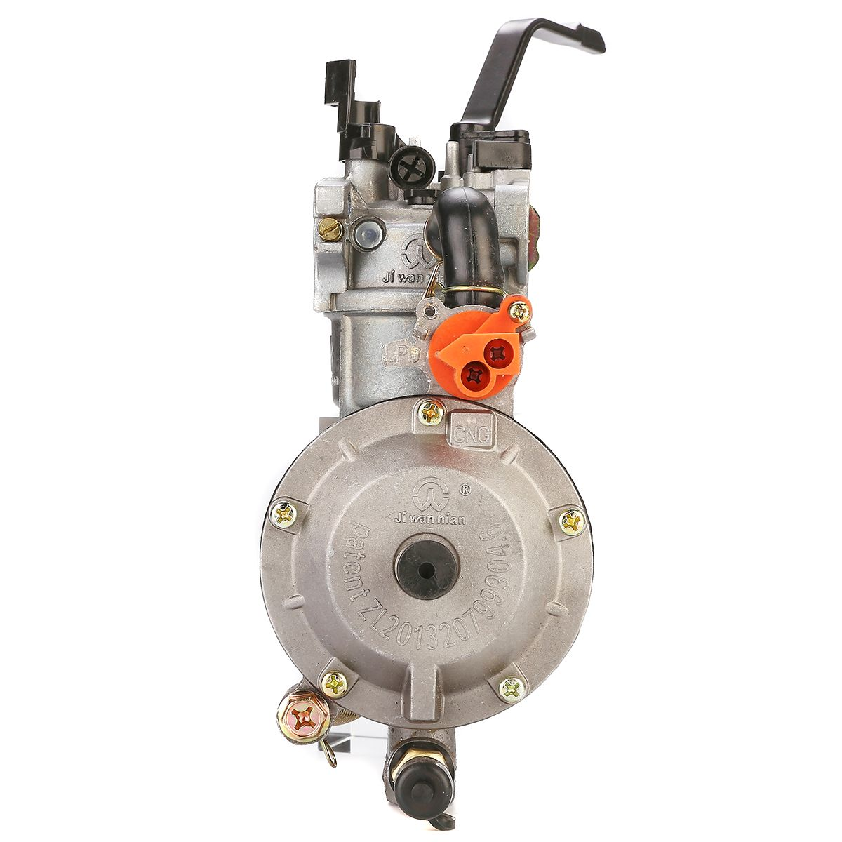 Durable Dual Fuel Carburetor Replace For GX200 170F Generator Engine Carb LPG Conversion Mayitr high quality small engine motor carburetor carb 799727 695412 791886 698620 498051 replace