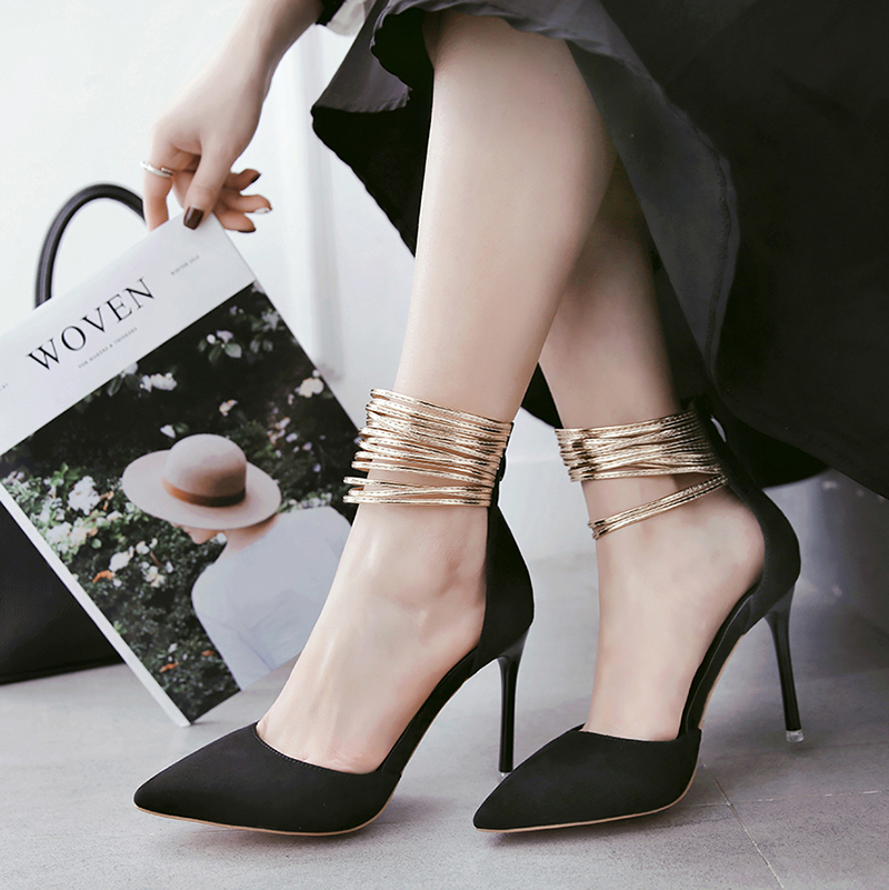 Сексуальная обувь почтой