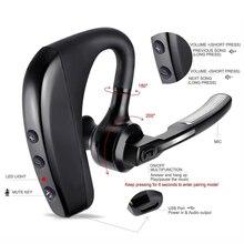 Wireless Headphones with Ear Hook