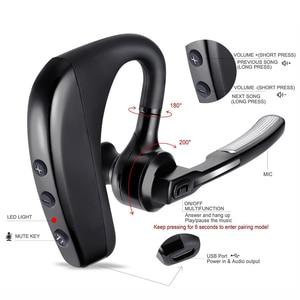 Image 3 - Mới Nhất K10 Không Dây Bluetooth Giảm Tiếng Ồn Tai Nghe Stereo Nghe Điện Thoại Tai Nghe Bluetooth Có Mic Dành Cho Điện Thoại Thông Minh