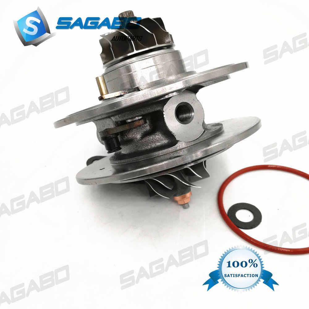 Cartouche Turbo 49135-05830 49135-05896, 49335-00220 TF035 turbocompresseur chra pour BMW 120D 320D 520D X1 X3 2.0 D