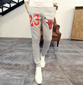 High Quality Summer Style Loose Casual Pants Tracksuit Bottoms Men Pants 2016 Full Sweatpants Male Hiphop Trousers Masculina