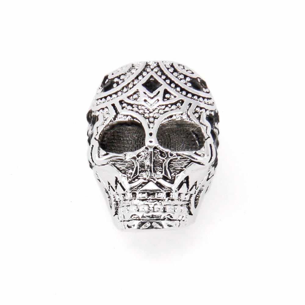 Браслет с черепом Томаса маори diy браслет бусинами в стиле