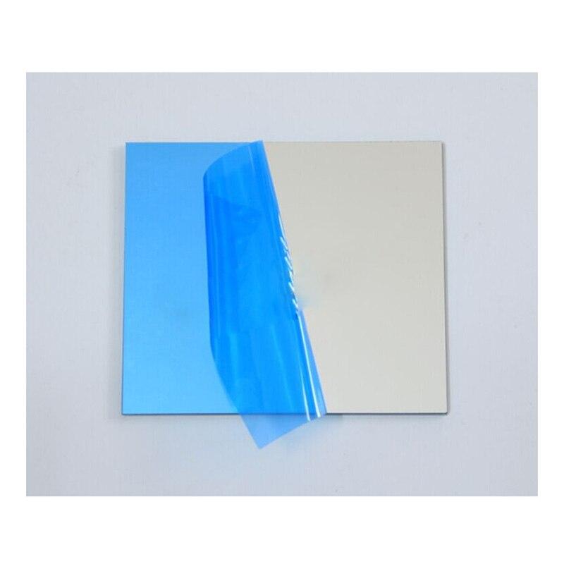 270x150x3mm grande Surface avant miroir projecteur réflecteur première Surface miroir 12.1 pouces 16:9 bricolage accessoires de projecteur