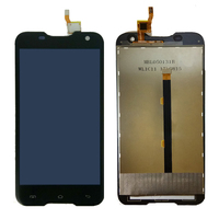 5 0 Inch For Original Blackview BV5000 LCD Lcds Display Touch Screen Digitizer Assembly Replacement Tool