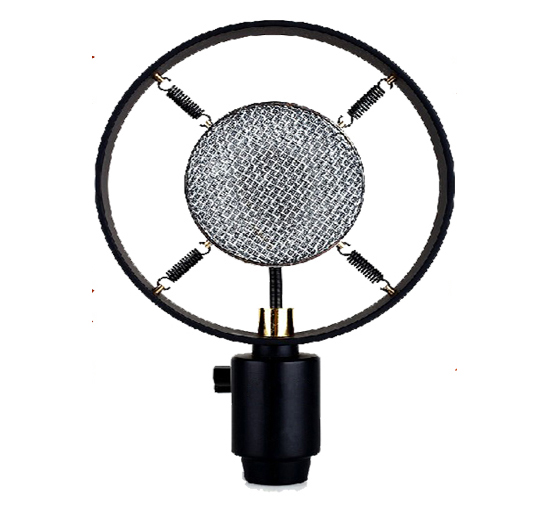 Vintage Microphone Replica 53