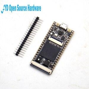 Image 5 - Lichee טאנג FPGA פיתוח לוח RISC V פיתוח לוח Core לוח לarduino