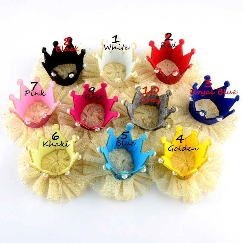 15pcs/lot 10 Color U Pick 3.3