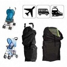 Путешествия Коляска Мешок Чехлы для Детские Коляски Коляска Коляска Тележка Багги Коляска Аксессуары