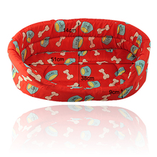 5 Colours & 5 Sizes beds for dogs