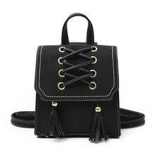 Купить с кэшбэком Quality Leather Anti-thief Women Backpack Large Capacity Hair Ball School Bag for Teenager girls Male Travel Bags Hot Sale