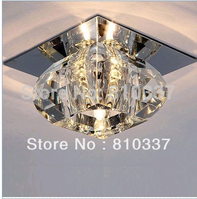 NEW Modern Crystal LED Light Pendant Lamp Fixture Lighting Chandelier Free shipping mymei modern new crystal led ceiling light fixture pendant lamp lighting chandelier