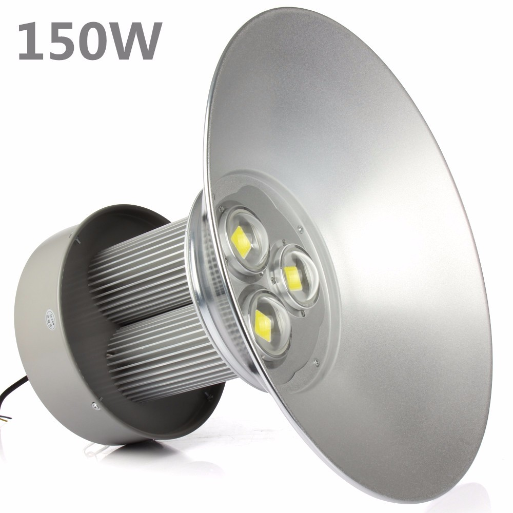 Wholesales Led high bay light 50W 100W 150W 200W Warehouse garage l& industrial lighting High Power Led Wall light Fedex-in Pendant Lights from Lights ...  sc 1 st  AliExpress.com & Wholesales Led high bay light 50W 100W 150W 200W Warehouse garage ... azcodes.com