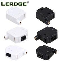 LERDGE 3D Printer Parts Material detection module for 1.75mm/3.0mm filament detecting module monitor sensor Mechanical Endstop