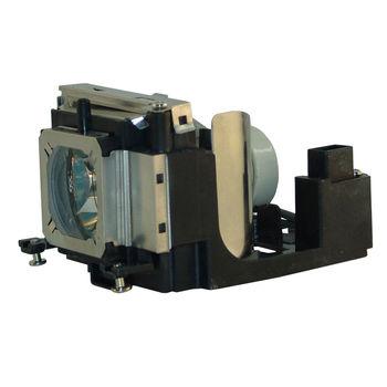 Bombilla de proyector POA-LMP132 POALMP132 LMP132 610-345-2456 para SANYO PLC-XE33 PLC-XW200 PLC-XW250 PLC-XW200K con carcasa