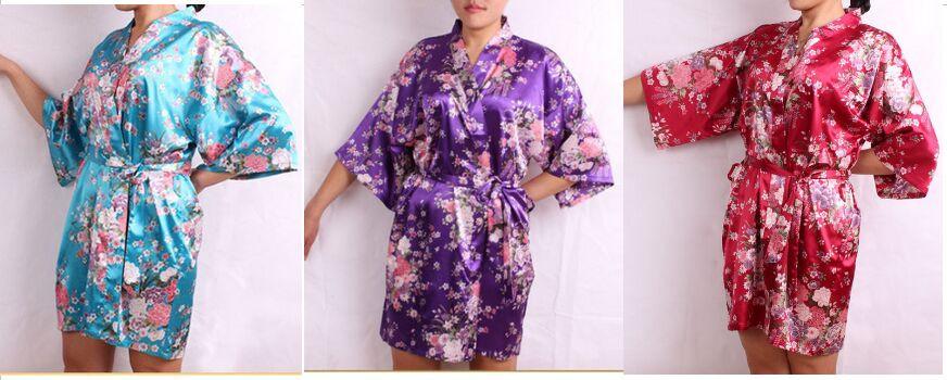 floral robes 1