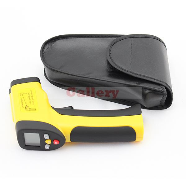 Xintest Ht-816h Handheld Single Laser Infrared Thermometer Digital Temperature Infrared Thermometer Infrared Thermometer все цены