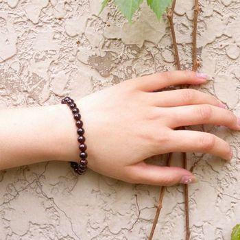 Grenat Bracelet
