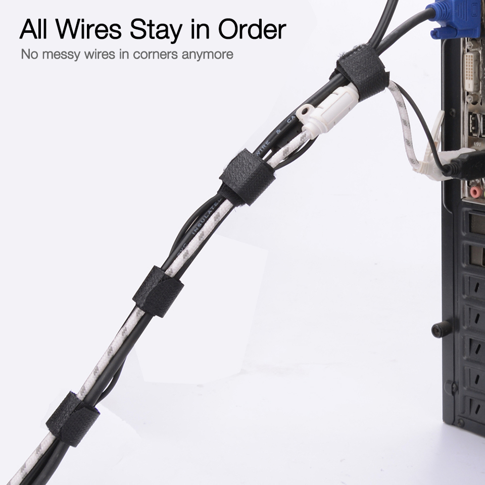 Cable Earphone Holder10