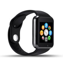 NOUVELLE Smart watch Bluetooth Montre Sport Podomètre SIM Caméra Android Smartphone
