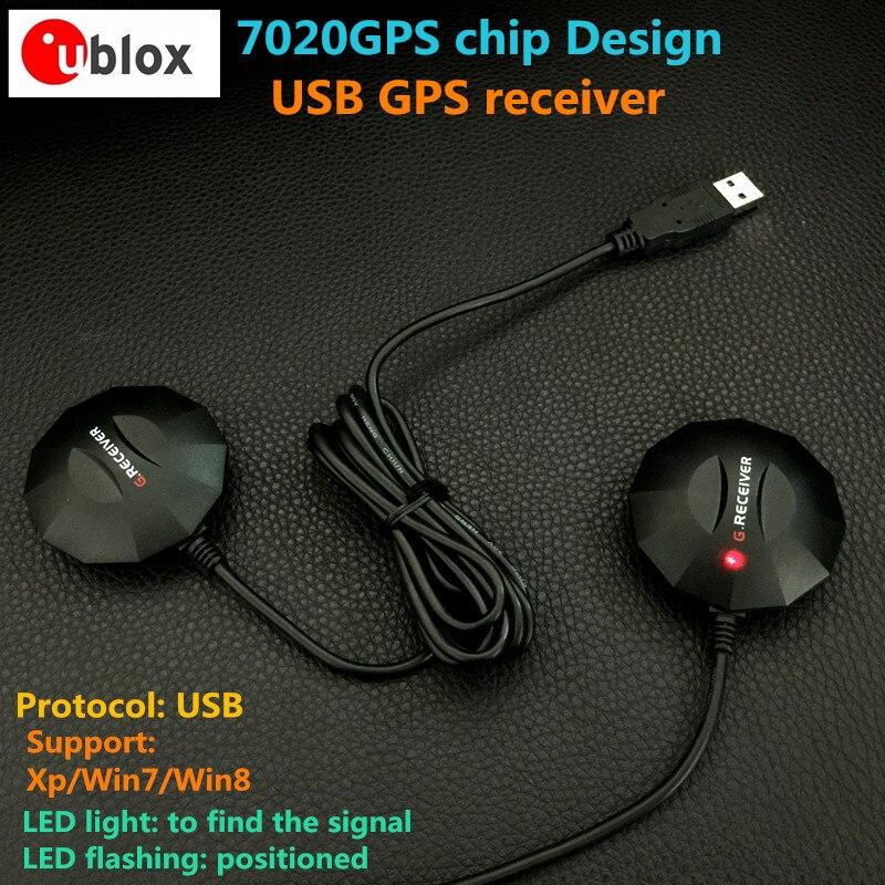 Venta al por mayor G - Tablero GNSS100 del motor GPS de la antena del - Electrónica del Automóvil - foto 1
