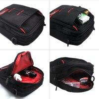 Vapethink Vape Tool Kit Bag Vapor Bag For Electronic Cigarette RTA RBA RDA Mod Kit 18650