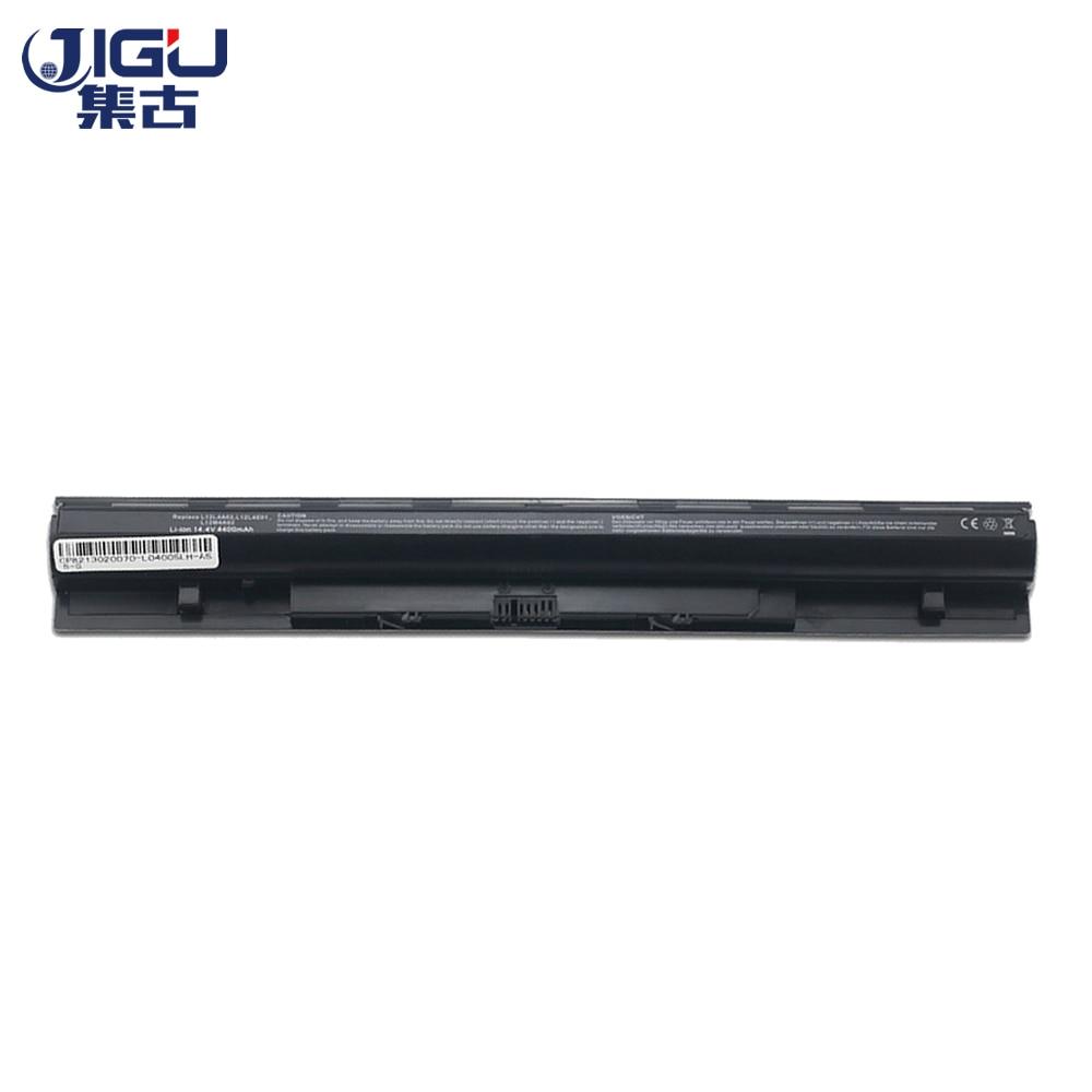 JIGU Laptop Battery L12L4A02 L12M4E01 L12L4E01 L12S4E01 For LENOVO G400s Series G500s S410p G410s G510s Z710 G405s G505s S510p new original l12l4e01 laptop battery for lenovo g400s g405s g410s g500s g505s g510s s410p s510p z710 l12s4a02 l12m4e01 l12s4e01