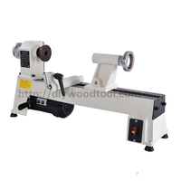 wood lathe 550W 450mm Small household machine tools, lathes, woodworking machines, mini lathes