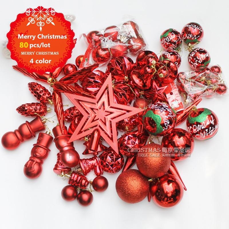 Popular Christmas Tree Decoration Kits-Buy Cheap Christmas