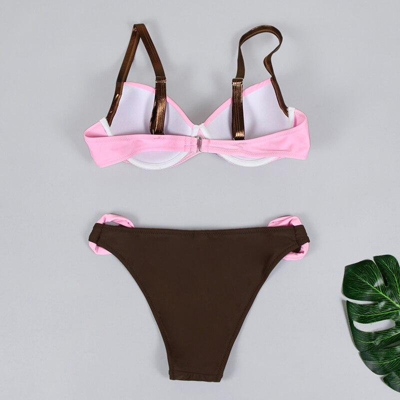 Maillot De Bain Bikini brésilien Sexy Femmes 30