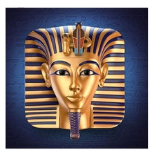 5D DIY Diamond Painting Ancient Egypt Cross Stitch Full Square Mosaic Embroidery Home Decoration Z597