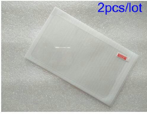 Tablet Accessories Self-Conscious 2pcs/lot Tempered Glass Screen Protector Film Guard Lcd Shield For 7 Irbis Tzone/tz41/tz42/tz47/tz48/tz49 Tablet