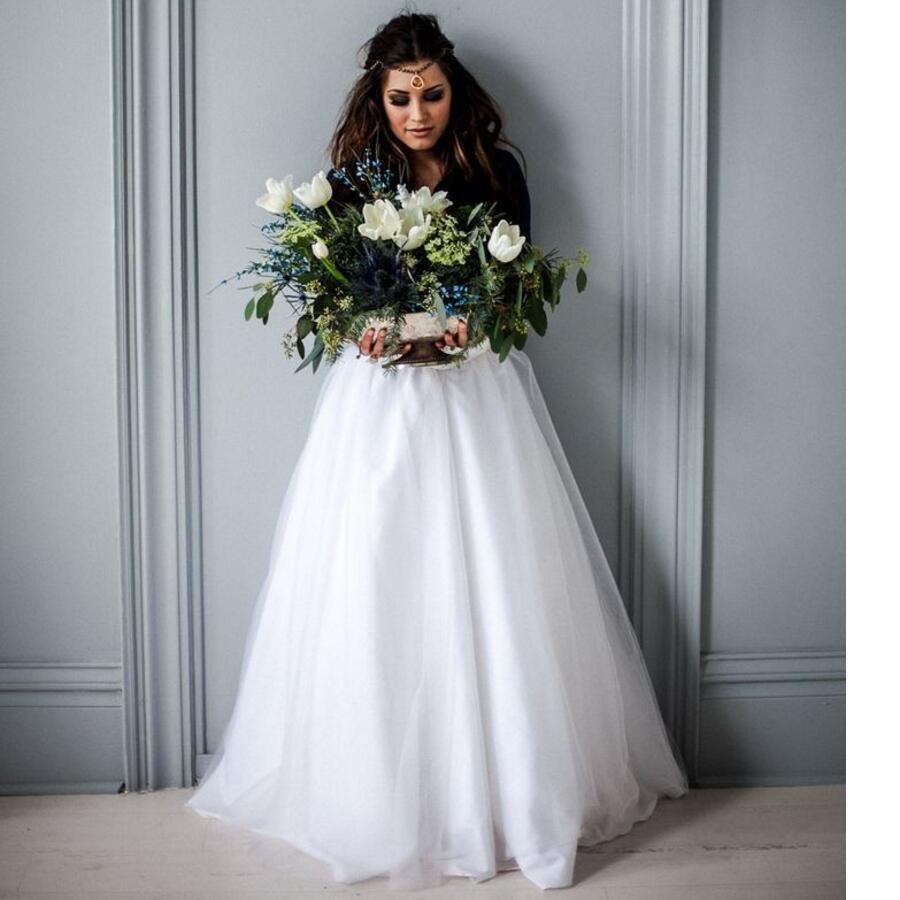 High Quality White Long Skirt-Buy Cheap White Long Skirt lots from ...
